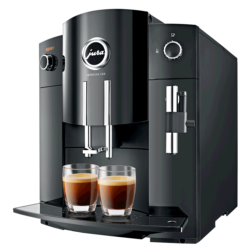 jura impressa espresso coffee bean to cup espresso makers. Black Bedroom Furniture Sets. Home Design Ideas