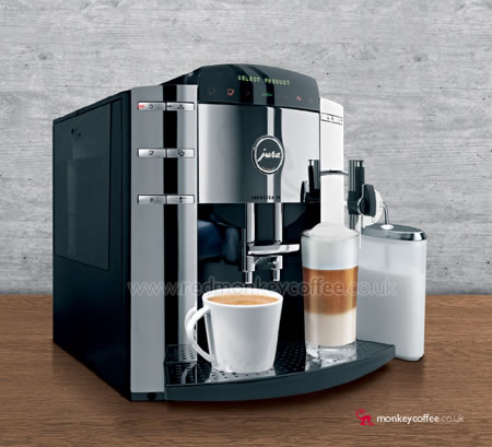 Jura Coffee Maker Manual : Download Jura Capresso Manual F7 - backupertap