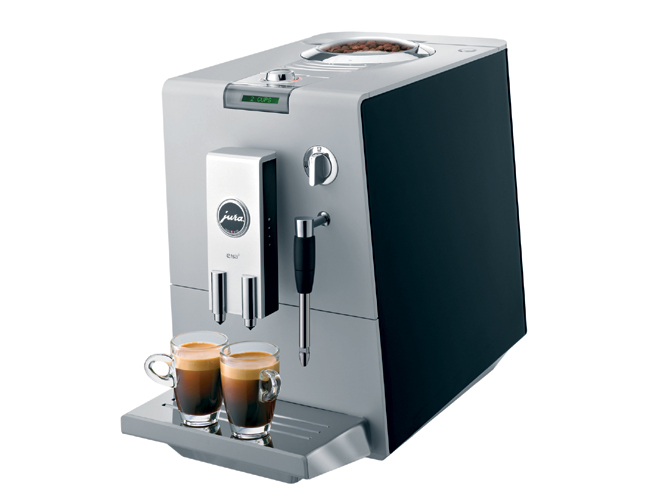 jura ena 3 bean to cup coffee machine red monkey coffee uk. Black Bedroom Furniture Sets. Home Design Ideas