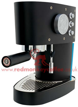 francis francis x3 espresso machines uk x3 red monkey coffee uk. Black Bedroom Furniture Sets. Home Design Ideas