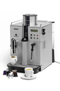 Manual nespresso